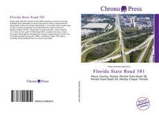 Обложка Florida State Road 581