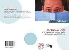 Buchcover von MeSH Codes (C19)
