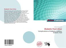 Bookcover of Diabetic Foot Ulcer