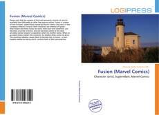 Portada del libro de Fusion (Marvel Comics)