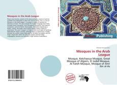 Borítókép a  Mosques in the Arab League - hoz