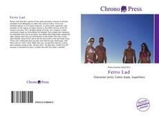 Bookcover of Ferro Lad