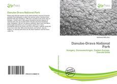 Bookcover of Danube-Drava National Park