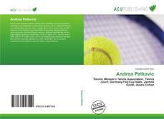 Bookcover of Andrea Petkovic