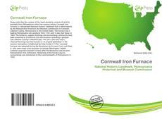 Обложка Cornwall Iron Furnace