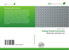 Bookcover of Falling Creek Ironworks