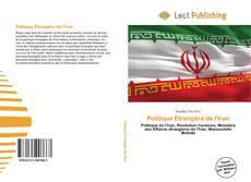 Bookcover of Politique Étrangère de l'Iran