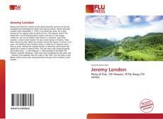 Bookcover of Jeremy London