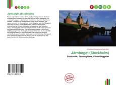 Bookcover of Järntorget (Stockholm)