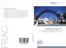 Обложка Florida State Road 713