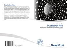 Обложка Ductile Iron Pipe