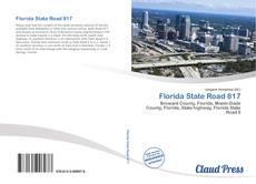 Обложка Florida State Road 817