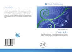 Capa do livro de Charles Kelley