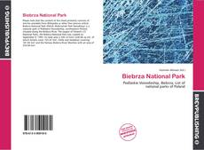 Bookcover of Biebrza National Park
