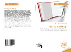 Bookcover of Harry Northup