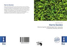 Couverture de Harris Garden