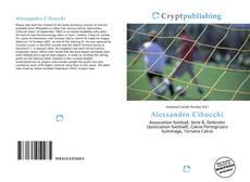 Bookcover of Alessandro Cibocchi