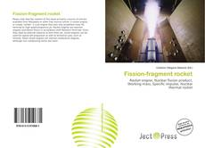 Bookcover of Fission-fragment rocket