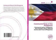 Borítókép a  Communist Party of the Philippines - hoz