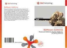 Capa do livro de Bellflower, California