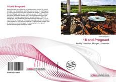 Buchcover von 16 and Pregnant