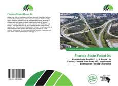 Обложка Florida State Road 94