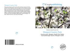 Bookcover of Margam Country Park