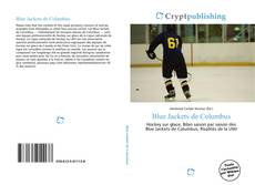Обложка Blue Jackets de Columbus