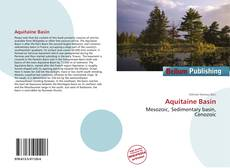 Bookcover of Aquitaine Basin