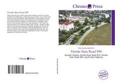 Обложка Florida State Road 990