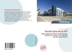 Обложка Florida State Road 997