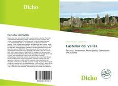Bookcover of Castellar del Vallès