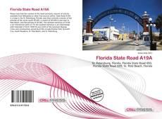 Обложка Florida State Road A19A