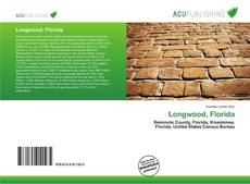 Bookcover of Longwood, Florida