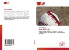 Обложка Lou Clinton