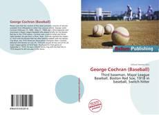 Borítókép a  George Cochran (Baseball) - hoz