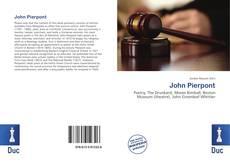 John Pierpont的封面
