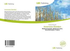 Bookcover of Inverewe Garden