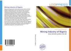 Copertina di Mining Industry of Nigeria