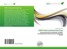 Обложка 1965 Intercontinental Cup