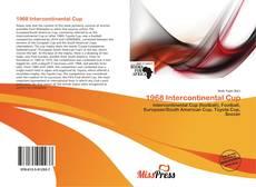 Обложка 1968 Intercontinental Cup