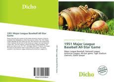 Couverture de 1951 Major League Baseball All-Star Game