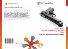 Portada del libro de Breech-loading Swivel Gun