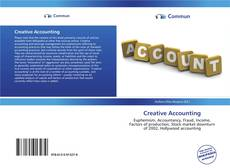 Bookcover of Creative Accounting