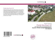 Обложка Florida State Road 145