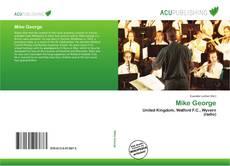 Couverture de Mike George