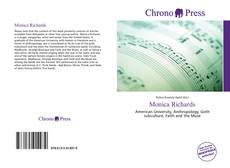 Bookcover of Monica Richards