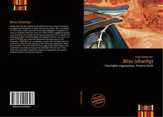 Capa do livro de Bliss (charity)