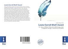 Lewis Carroll Shelf Award的封面