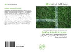 Copertina di Bradby Shield Encounter